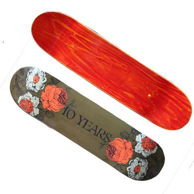 10 Years Skate Deck