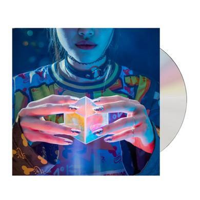 Anamanaguchi Endless Fantasy CD