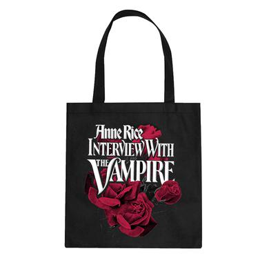 Anne Rice Tote Bag