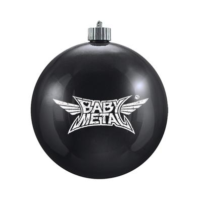BABYMETAL Holiday Ornament