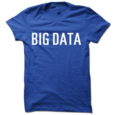 Big Data BIG BLUE