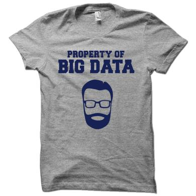 Property of Big Data Tee