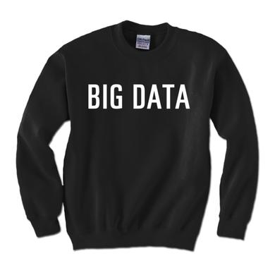 Big Data Crewneck
