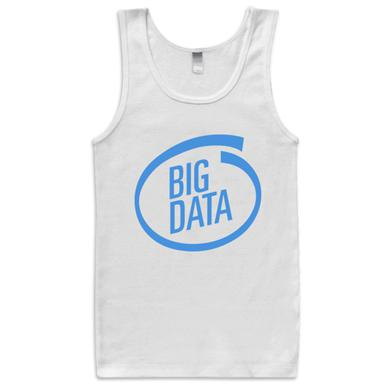 Big Data Intel Tank Top