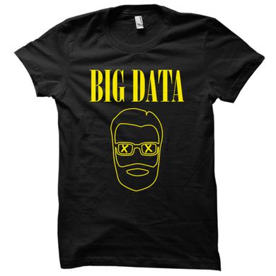 Big Data Nirvana Tee