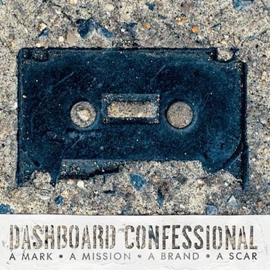 Dashboard Confessional A Mark A Mission A Brand A Scar CD