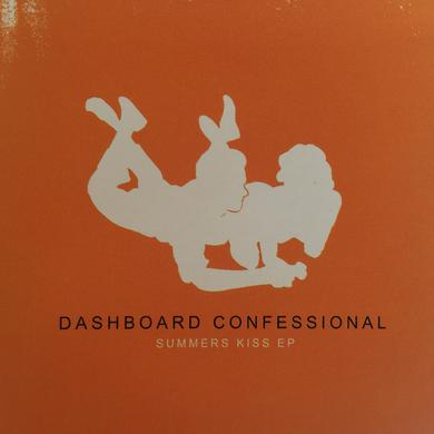 Dashboard Confessional Summer Kiss EP (CD) (Vinyl)