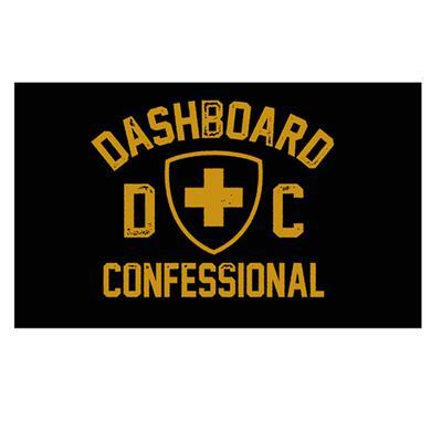 Dashboard Confessional DBC Flag