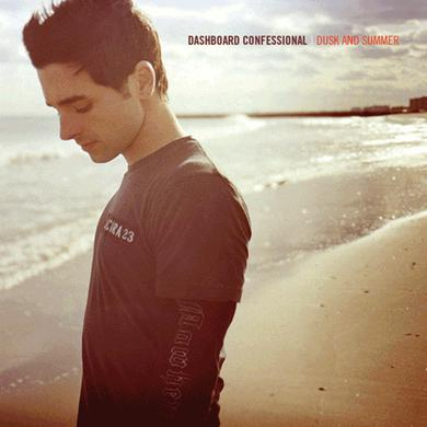 Dashboard Confessional Dusk and Summer CD