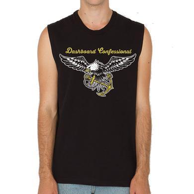Dashboard Confessional Eagle Sleeveless