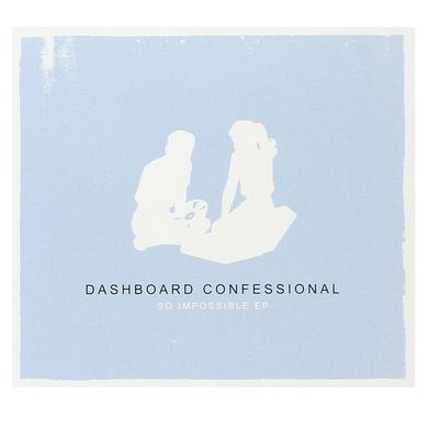 Dashboard Confessional So Impossible EP (CD) (Vinyl)