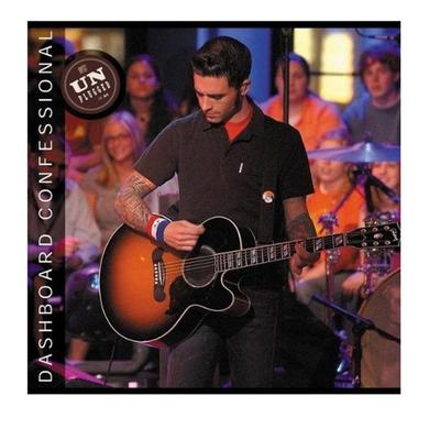 Dashboard Confessional MTV Unplugged 2.0 CD