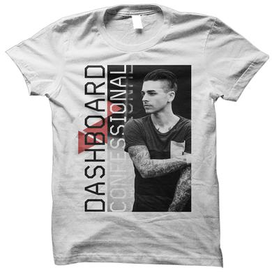 Dashboard Confessional Photo Tour Tee