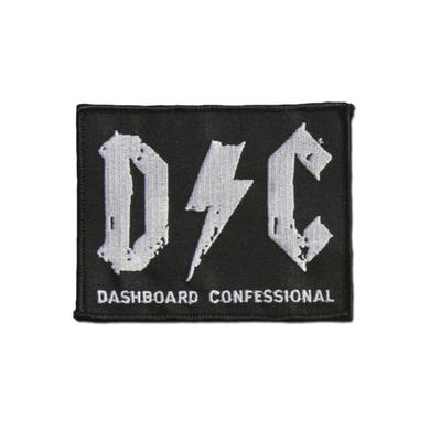 Dashboard Confessional DC Patch