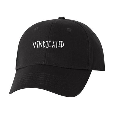 Dashboard Confessional Vindicated Dad Hat