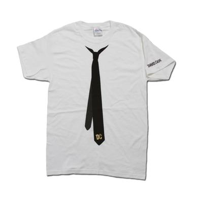 David Cook Black Tie Tee