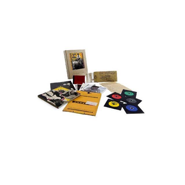 Paul Mccartney Ram Deluxe 4 Cd Dvd Edition