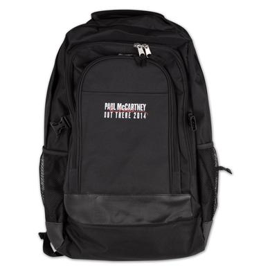 Paul McCartney Layered Signature Backpack