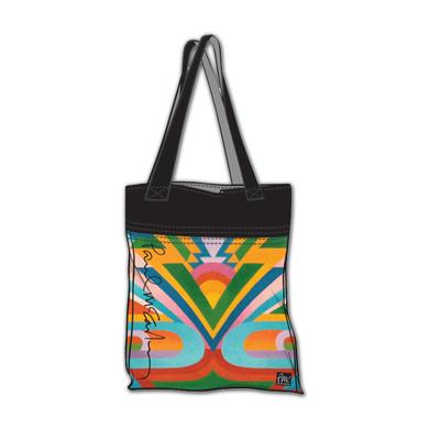 Paul McCartney Magic Piano Tote Bag