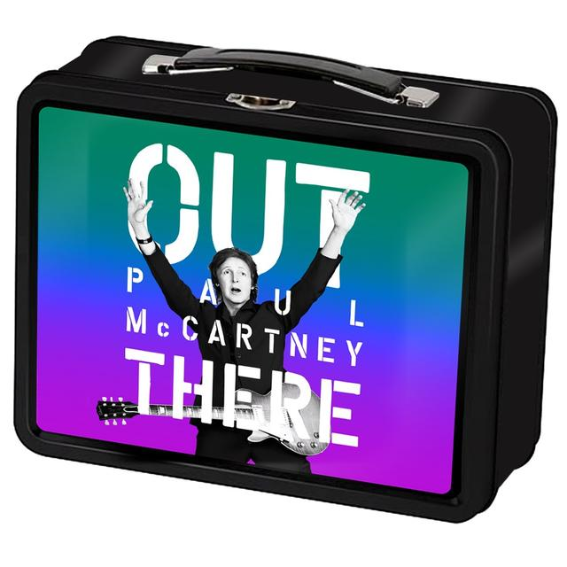 Paul McCartney Twilight Lunchbox