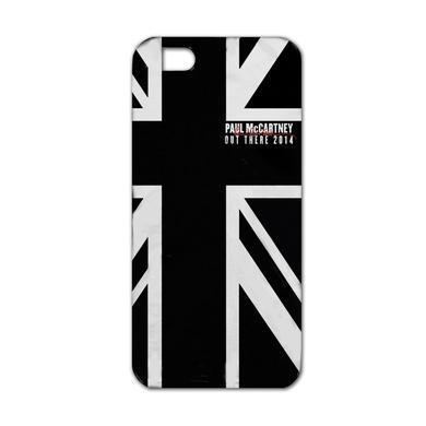 Paul McCartney Signature Union iPhone 5/5S Case