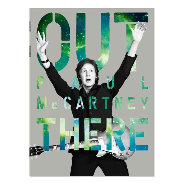 Paul McCartney MAACA OT 2015 N.A. Program