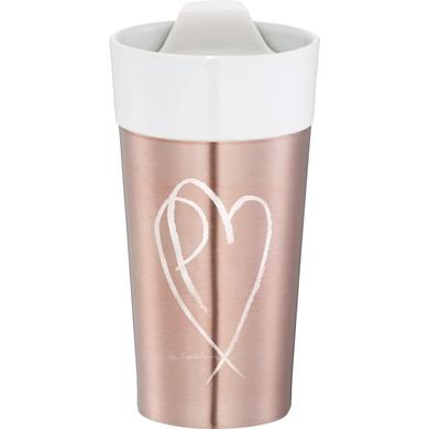 Paul Mccartney With Love Stainless Tumbler