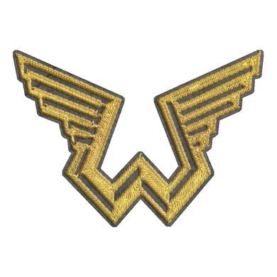 Paul McCartney Wings Collector Patch