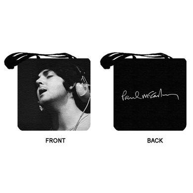 Paul Mccartney Recordings Tote Bag