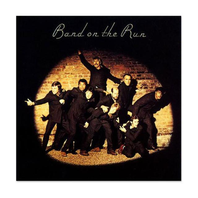 Paul McCartney - On The Run Deluxe Edition (3CD/1DVD)