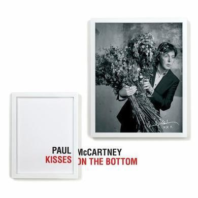 Paul McCartney 'Kisses On The Bottom' CD