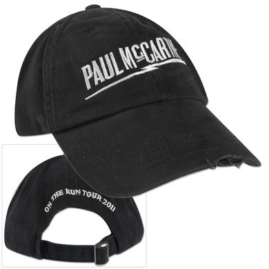 Paul McCartney On The Run Hat