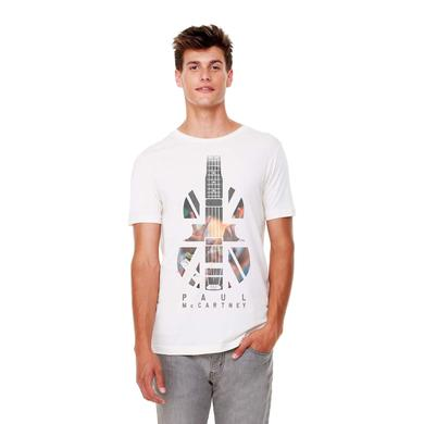Paul McCartney Crowd Pleaser T-Shirt