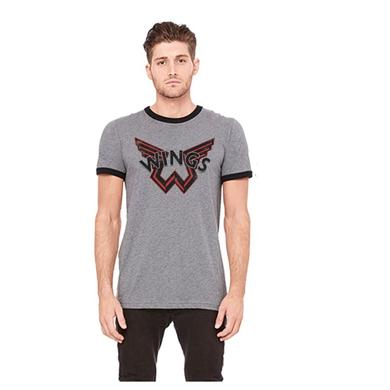 Paul Mccartney Wings City Ringer