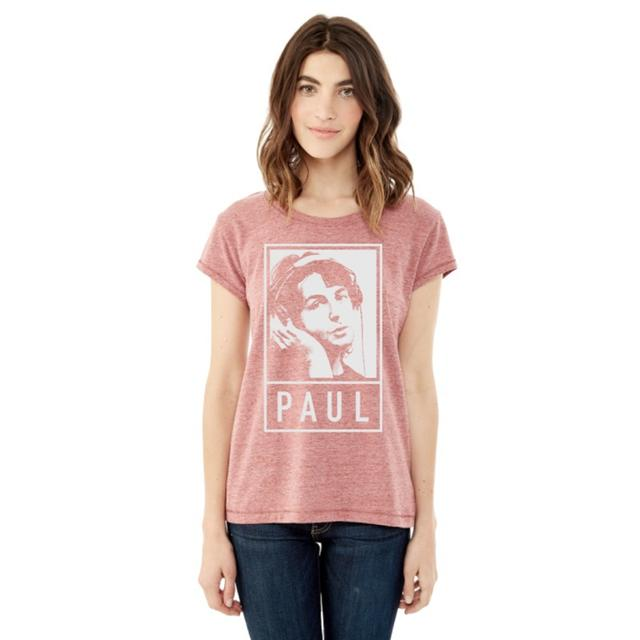 Paul Mccartney Head Space Girls Tee