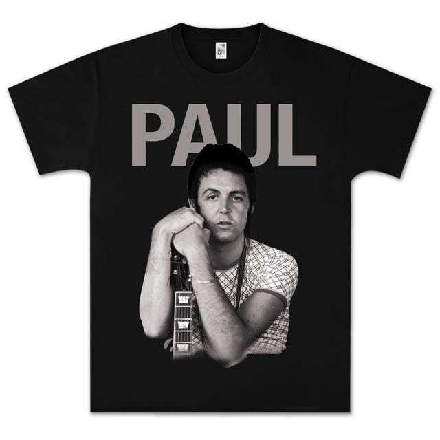 Paul McCartney Vintage Paul T-Shirt