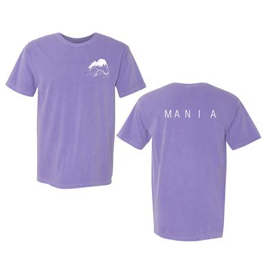 Fall Out Boy Mania Tee