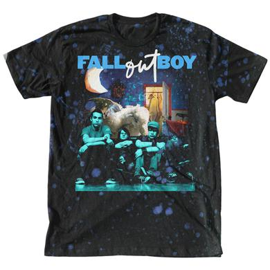 Fall Out Boy Take This To Infinity Tee