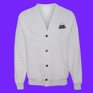 Fall Out Boy Wave Cardigan