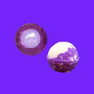 Fall Out Boy MANIA Bath Bomb