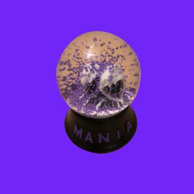 Fall Out Boy MANIA Snow Globe