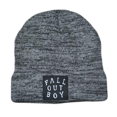Fall Out Boy Heather Beanie