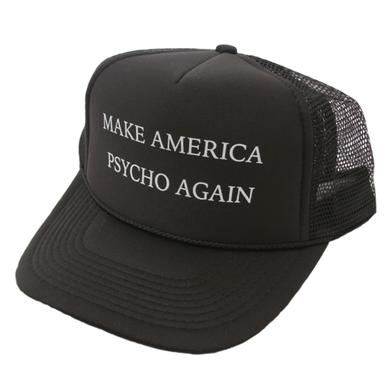 Fall Out Boy Make Psycho Great Again Trucker Hat