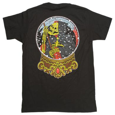 Fall Out Boy Reaper Snow Globe Tee