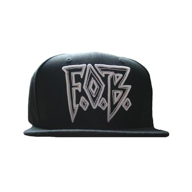 Fall Out Boy FOB Diamond Snapback