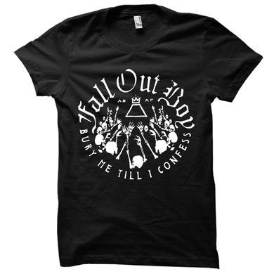 Fall Out Boy Bury Me Tee