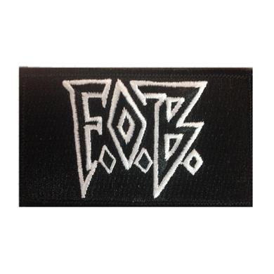 Fall Out Boy FOB Jagged Patch