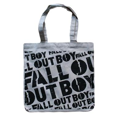 Fall Out Boy Repeat Tote