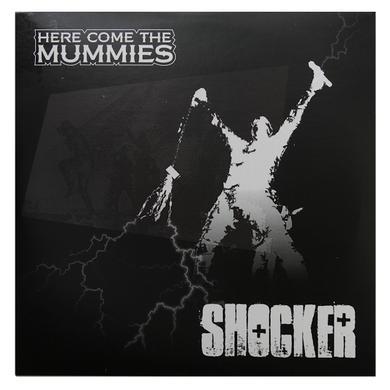 Here Come the Mummies Shocker EP CD (Vinyl)