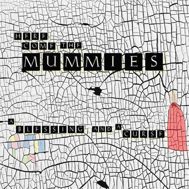 Here Come the Mummies A Blessing And A Curse CD